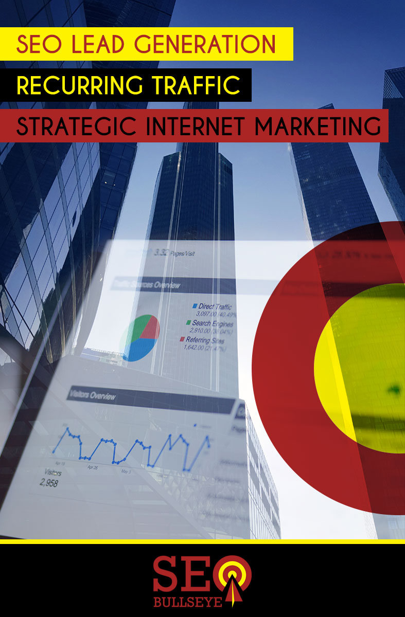 Coral Springs SEO Lead Generation